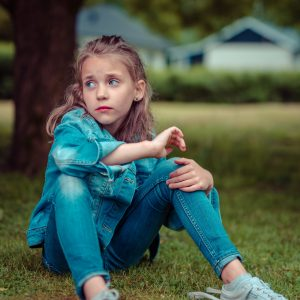 sexual abuse healing for children