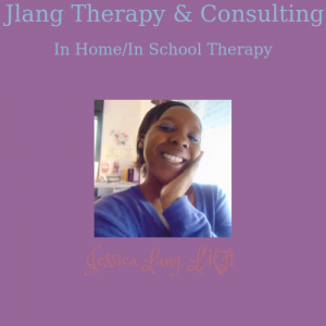 in home or in school therapy california