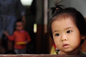 child sexual abuse treatment  in toddler